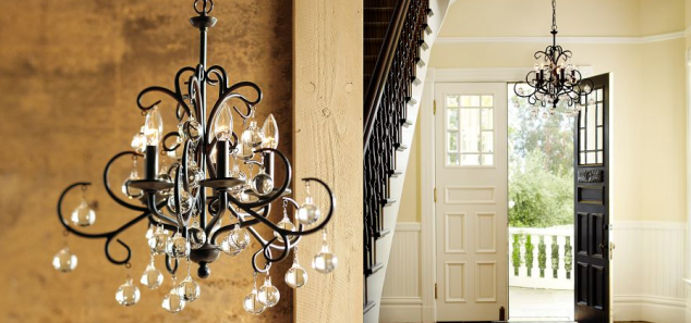 SAVE: The Bellora Chandelier from Pottery Barn for $329