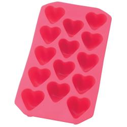 This adorable ice cube tray for be perfect for a friend who loves to entertain... or drink! $11.65 at Overstock!