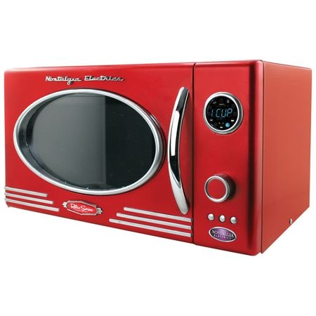 Retro Series Microwave from Joss & Main for $89.95