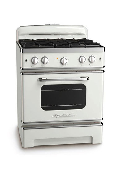 Big Chill Stove starting at $4,295