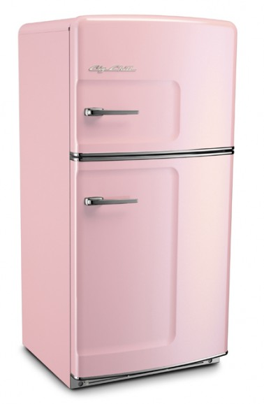 Bill Chill Original Size Retro Refrigerator starting at $2,995