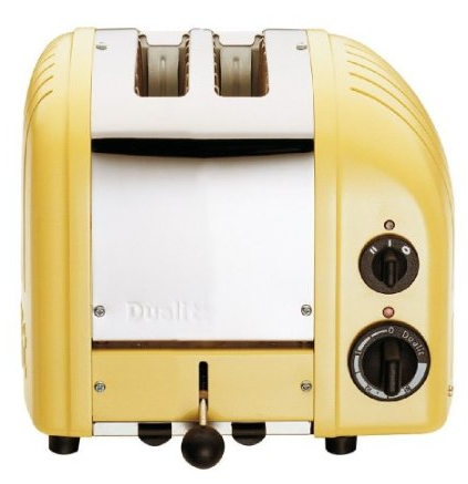 Dualit Classic 2-Slice Toaster for $239.99