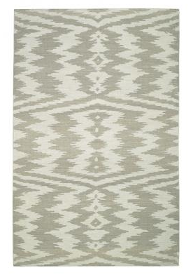 Love this Genevieve Gorder Muraco Rug in Gray Cloud