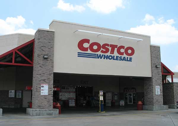 The Costco near our house in Plano gets their seafood in Tuesdays and Thursdays! But check your local grocery store or local Costco to see when they get their shipments in so your seafood is as fresh as possible!