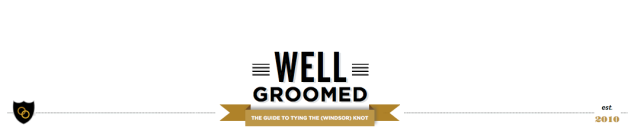 http://www.wellgroomedblog.com