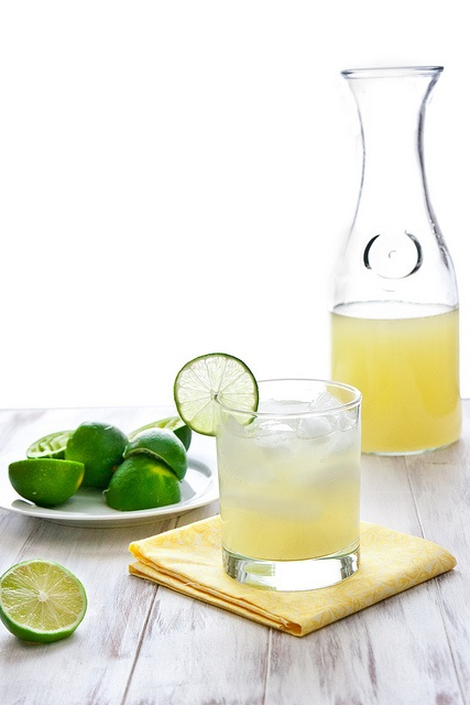 EASIEST MARGARITA.