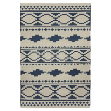 Or this Capel Heirs Area Rug from Hayneedle.com
