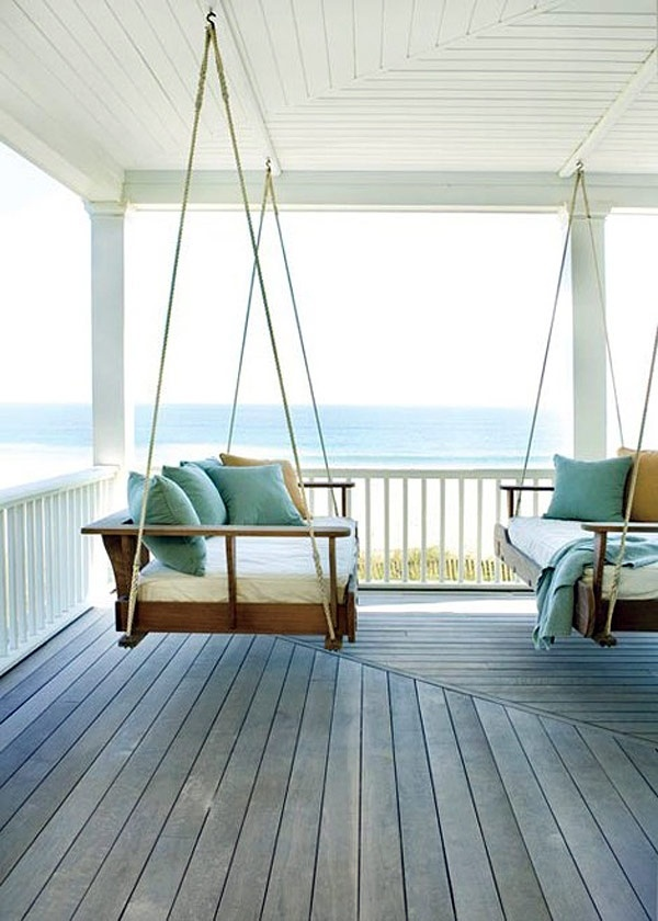 Perfect beach house look