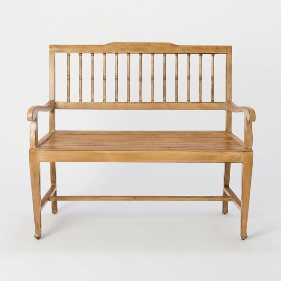 They GRAYBAR BENCH for $998