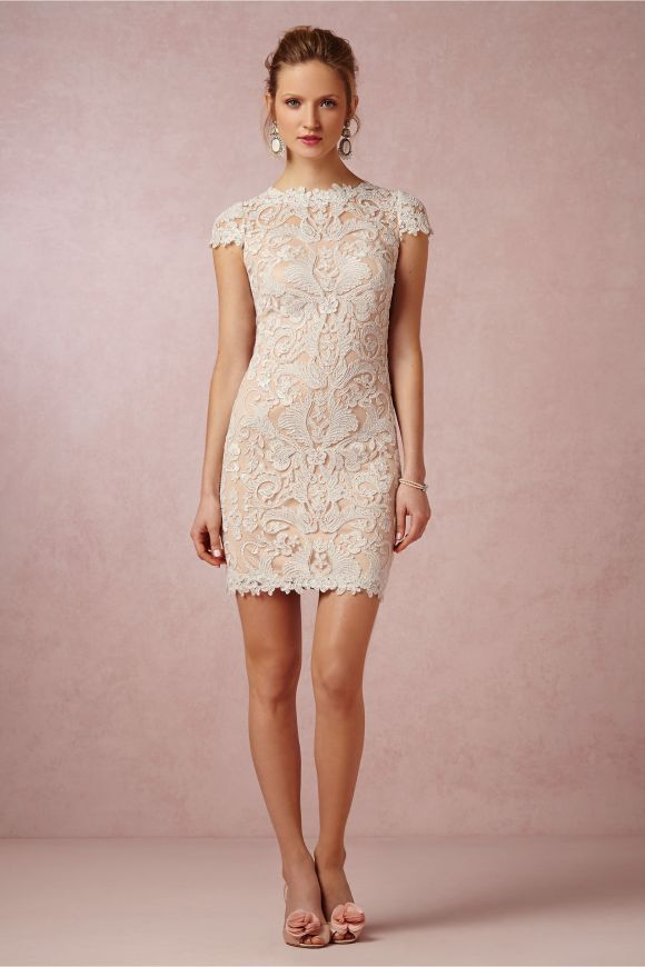 The LILIAN DRESS from BHLDN for $420