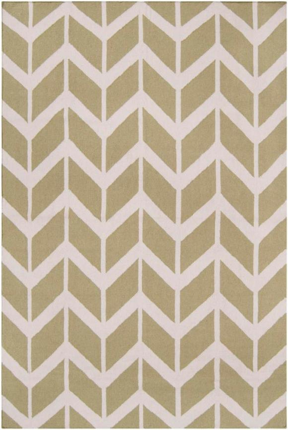 This is their Jill Rosenwald Fallow Arrowhead Rug. It comes in a million different colors and is perfect for any room!