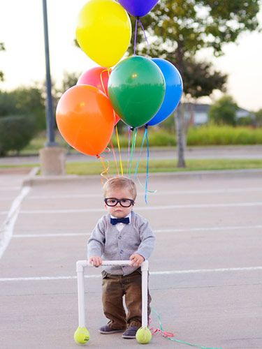 From the movie UP! Love this!