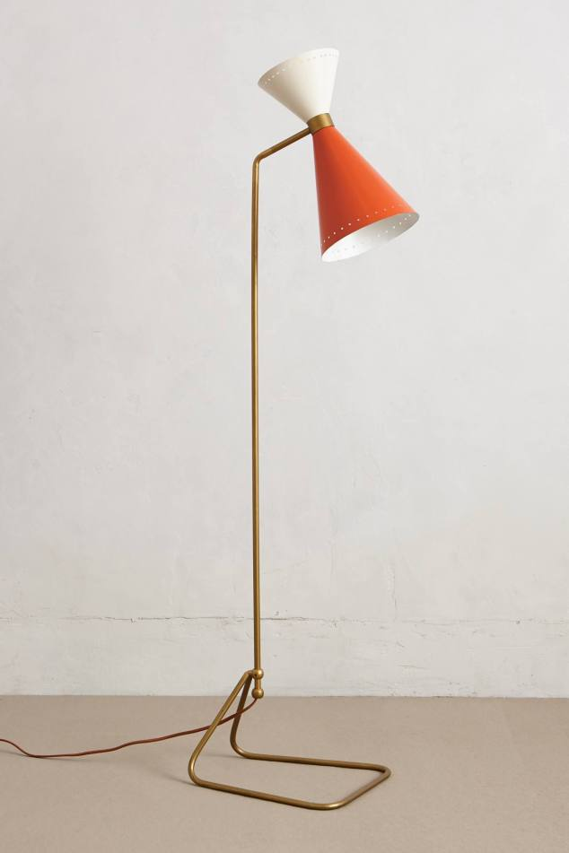 NOVARA FLOOR LAMP from Anthropologie for $398