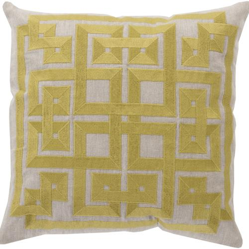 The Gramercy Pillow for $65