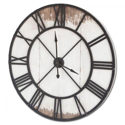 The Arvensis Wall Clock for $500