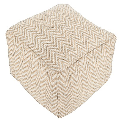 Threshold Pouf from Target for only $59.99